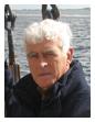 Willem Eerland, marine artist from Holland